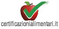 Certificazioni Alimentari